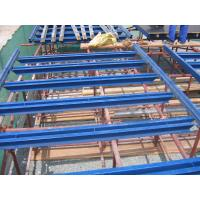 Wholesale 6063T5 Structural Aluminum Beams Formwork Girder for Slab Formwork from china suppliers