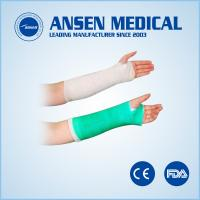 Buy cheap Medical Consumable Casting Bandage Hot Sale Orthopedic Colored Fiberglass Casting Tape from wholesalers