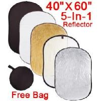 Wholesale 5-in-1 Photo Reflector from china suppliers