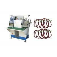 Wholesale Automatic Ceiling Fan Stator Winding Machine with 2 Spindles SMT - SR350 from china suppliers