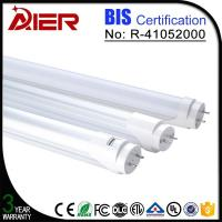 Wholesale CE ROHS BIS ETL DLC Aprroved 1200mm 4ft led fluorescent tube from china suppliers