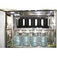 Wholesale 150bph - 1200bph 5 gallon barrel filling machine from china suppliers