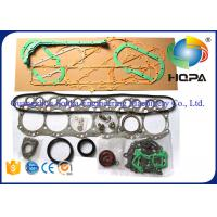 Wholesale HINO H07C Full Gasket Kit 6 Cylinder For Truck And Construction Machinery from china suppliers