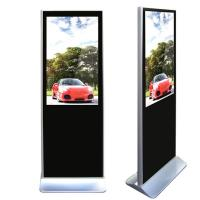 Wholesale 1920*1080 HD LCD Ad Player 55 Inch Digital Signage Display Stands from china suppliers