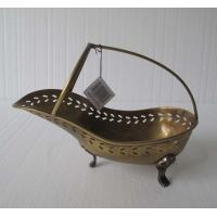 Wholesale Copper decoration wine rack from china suppliers