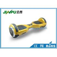"Wholesale 2 Wheeled Self Balancing Electric Vehicle 6.5"" 300w ABS Printing Color from china suppliers"