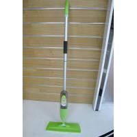 Wholesale PP Microfiiber Spray Mo Flat Wood Floor Microfiber Floor Mop from china suppliers