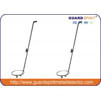 Quality 125cm length foldable under vehicle checking mirror / Under car inspection system for anti-terrorism for sale