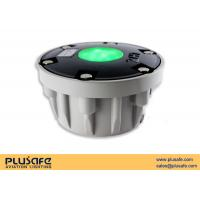 Wholesale Touch Down Liftoff Area Helipad Landing Lights and Grouting Flush LED 10W Green Color from china suppliers