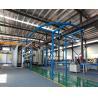 Buy cheap Aluminum Profile Powder coating machine from wholesalers