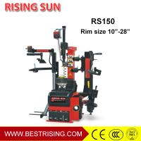 Wholesale Double helper used car tire changer for sale from china suppliers