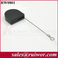 Wholesale RW0801 Cable Retractor | Lanyard Reels from china suppliers