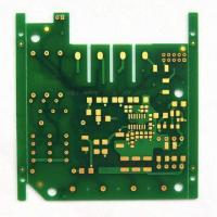 Buy cheap Eight-layer Multilayer PCB, Made of FR4 from wholesalers