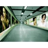Wholesale High Resolution Light Box Poster Printing , Eco-Solvent Thick from china suppliers