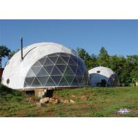 Wholesale Long Life Span 10m Diameter Marquee Tents SGS For Family Gather from china suppliers