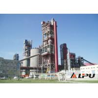 Wholesale Dry Or Wet Type Cement Cement Plant Kiln With Rotating Speed 0.26-2.63 r/min from china suppliers