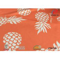Wholesale digital printing lycra polyester spandex fabric with your own design from china suppliers