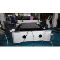 Wholesale Both Plan Cutting and Surface Trimming Sheet Metal Laser Cutting Machine Process from china suppliers