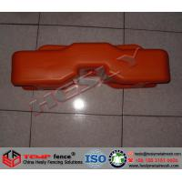 Quality Plastic Temporary Fence stay,China Temporary Fencing Feet for sale