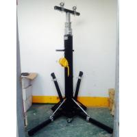 Wholesale Steel Material Truss Crank Stands 2.1m - 6m For Trade Show Easy Assemble / Dismantle from china suppliers