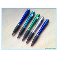 Wholesale LED light pen with touch stylus., stylus pen with led light from china suppliers