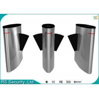 Wholesale Airport Waterproof Fast Speed Turnstile Security Systems Intelligent Barrier from china suppliers