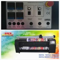 Wholesale CSR2200 Custom Made Digital Textile Printing Machine Pigment Ink from china suppliers