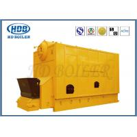 Wholesale Industrial Steam Hot Water Boiler System , Horizontal Gas Fired Steam Boiler from china suppliers