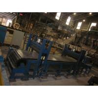Wholesale Reasonable Layout Al. Busbar Continuous Horizontal Aluminium Continuous Casting Machine from china suppliers