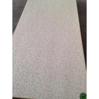 Quality white melamine chipboard for sale