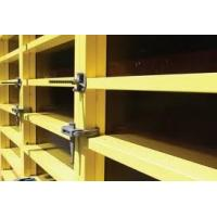 Wholesale Manufacture of Galvanized Frame Formwork clamp Замок клиновый опалубки from china suppliers