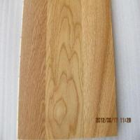 Buy cheap 4mm Toplayer Heating System 3 Strip Oak Wood Flooring/Oak Wood Engineered Flooring (EO-14) from wholesalers