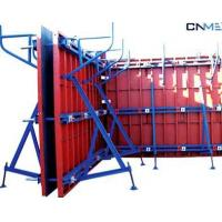 Wholesale Single - Side Climbing Formwork With Economical And Safe Anchoring System from china suppliers