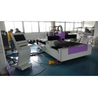 Wholesale Automatic Sheet Metal Laser Cutting Machine Based on Windows Operating System from china suppliers