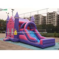 Wholesale Girls Inflatable Jumping Castles from china suppliers