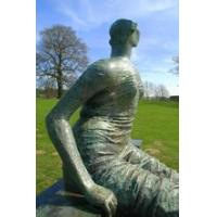 Buy cheap Large bronze figure statue for sale from wholesalers