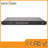 Wholesale Managed Type Fast Enterprise Network Switch 16 Port Snmp Websmart Switch from china suppliers