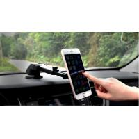 Wholesale 360 Degree Rotating Magnetic Car Dashboard Mount Holder Smartphone Dock from china suppliers