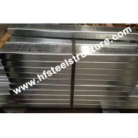 Wholesale Galvanized C Purlin Steel Building Kits For Construction Material / Bracket from china suppliers
