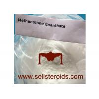 Wholesale Bulking Cycle Weight Loss Steroids Pure Methenolone Enanthate from china suppliers