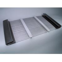 Wholesale Piano Wire Screens,Harp Wire Screens,Speed Harps Screen,Non Blinding Screen from china suppliers