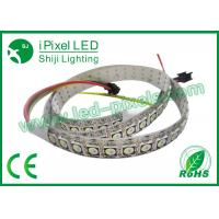 Wholesale Sk6812 Flexible 4 in1 Digital RGBW Led Strip 5050 Smd 60 Leds / M  Waterproof from china suppliers