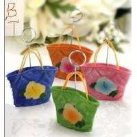Wholesale Handbag Place Card Holder from china suppliers