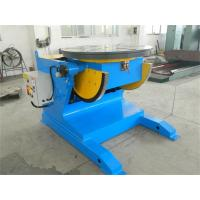 Wholesale Welding Rotating Display Table from china suppliers