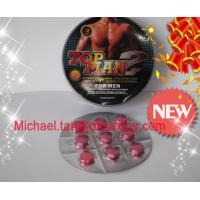 Wholesale Top Man 2 Male Performance Enhancer High Concentration Male Enhancement Pills from china suppliers