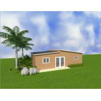 Wholesale Australian Portable Granny Flats Inexpensive Modular Homes / Prefab Small Houses from china suppliers
