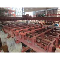 Wholesale Hydraulic Continuous Casting Machine Parts With Cooling Bed from china suppliers