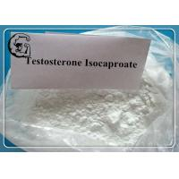 Wholesale Test Testosterone Isocaproate Steroid Male Anabolic Hormones White Powder from china suppliers