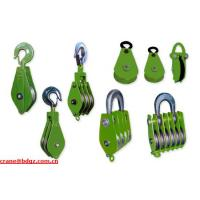 Wholesale High Quality chinese lifting pulley from china suppliers