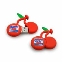 Quality PVC USB Flash Drive for sale